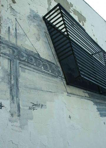 Andre Deloar Streetart Chemnitz