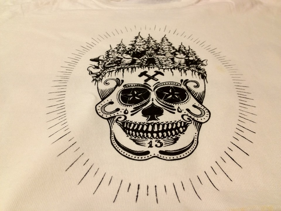 Screenprint T-Shirt
