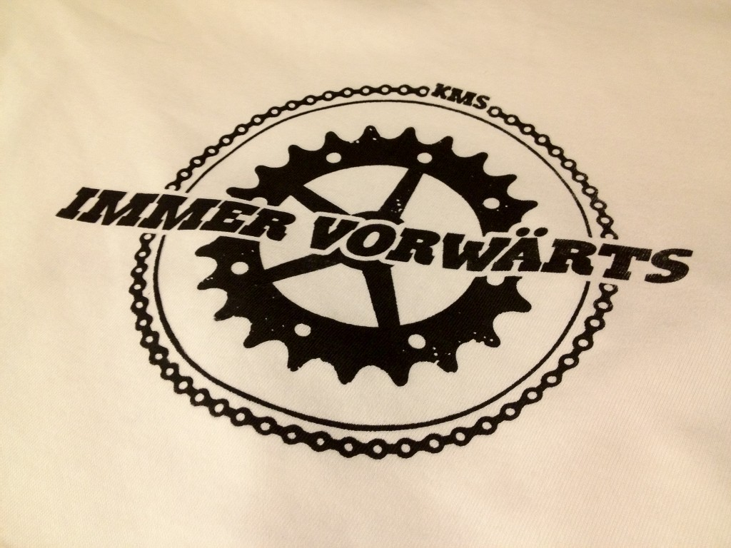 Screenprint T-Shirt
